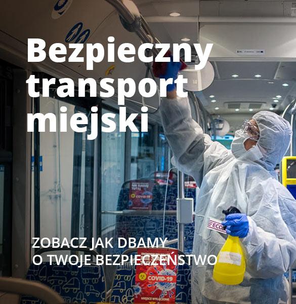 Bezpieczny transport miejski
