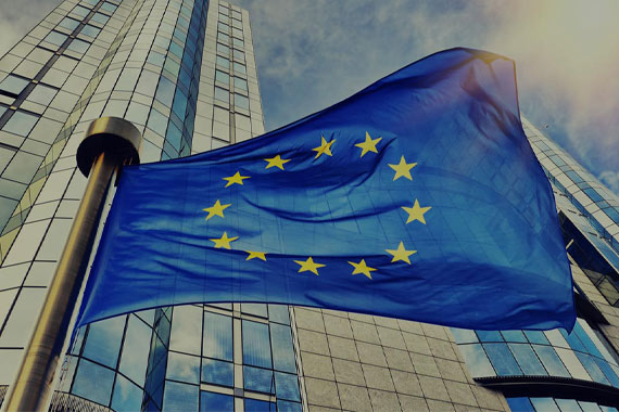 Programy UE