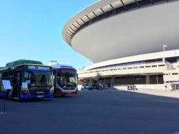 MPK na Impact mobility rEVolution w Katowicach